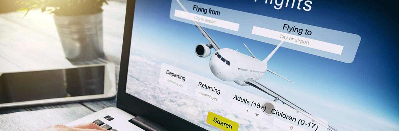 Airline Cloud Platform